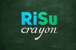 RiSi Crayon banner