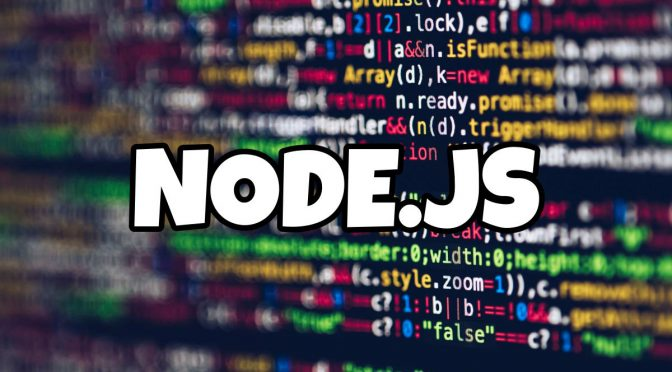 Best way to install Node.js and NPM